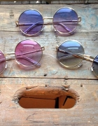 Okulary lenonki