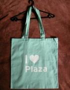 I love Plaza