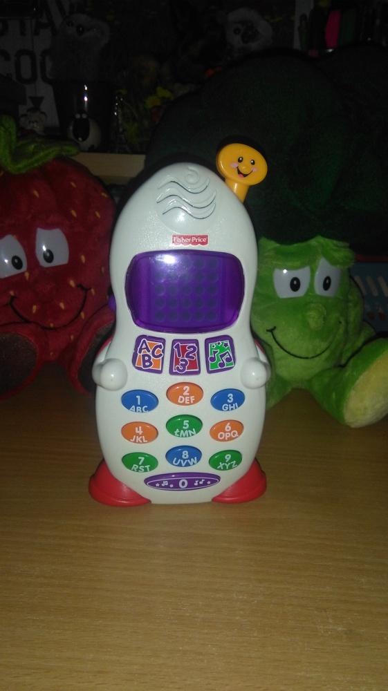 Zabawki zabawka interaktywna