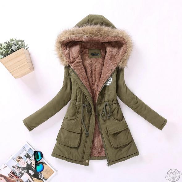 Odzież wierzchnia kurtka zimowa