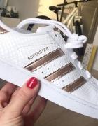 Adidas Superstar Rose Gold...