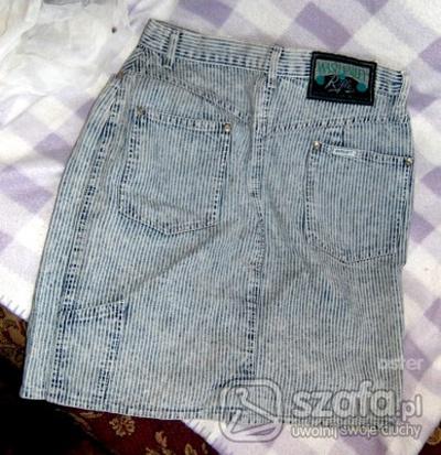 Spódnice RIFLE kultowa marka spódniczka dzinsowa