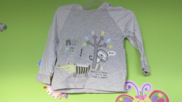 Koszulki, podkoszulki koszulka dla chłopca