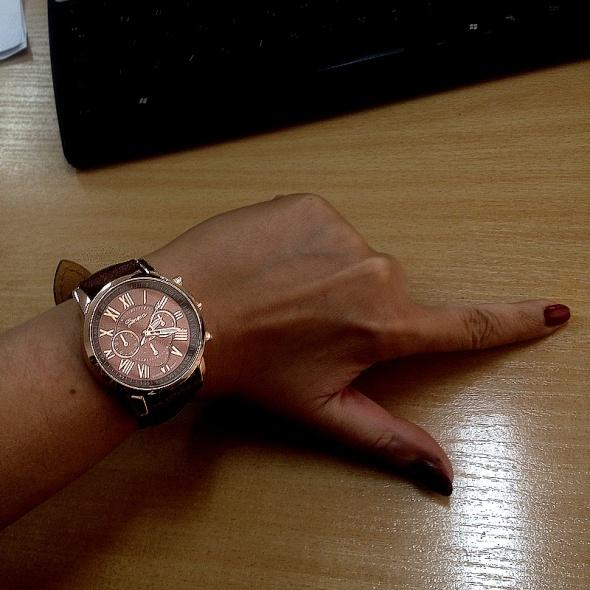 Zegarki MARSALA GOLD zegarek