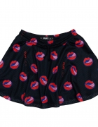 PLNY LALA spódnica Lips Wavy Skirt...
