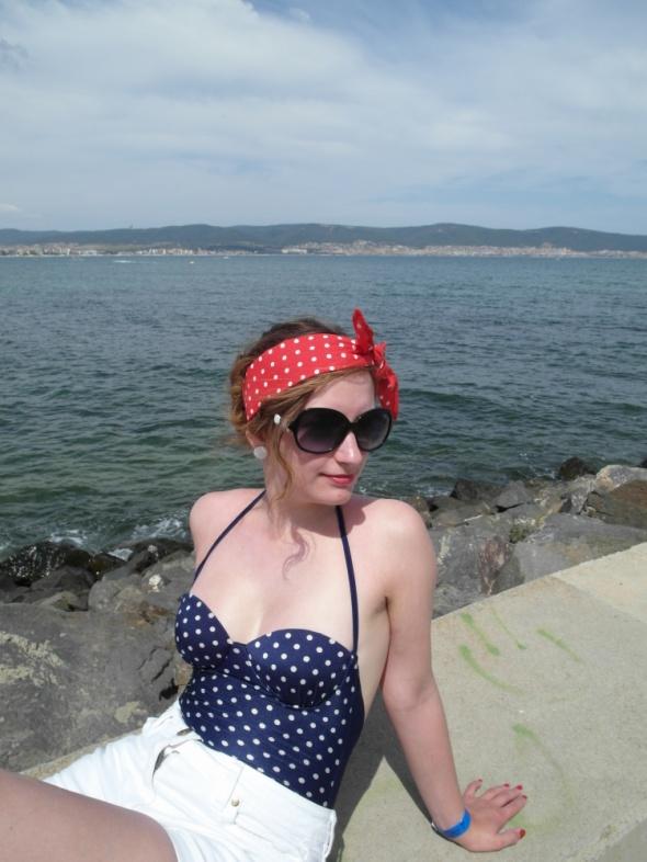 Mój styl Idealne na plażę