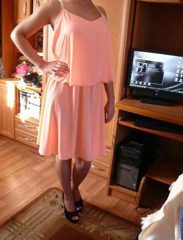 Suknie i sukienki mega piekna atmosphere