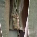 Topshop Spódnica wełniana kieszenie r M