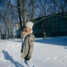 Ciepła zima