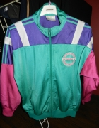 Oryginalna kolorowa bluza Adidas Originals