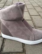 Sneakersy 38