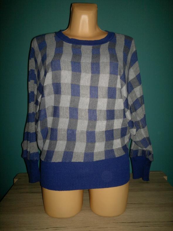 Sweterek krój nietoperz rozmiar SML...