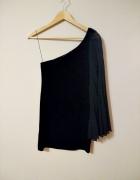 sukienka asymetryczna NEW LOOK L