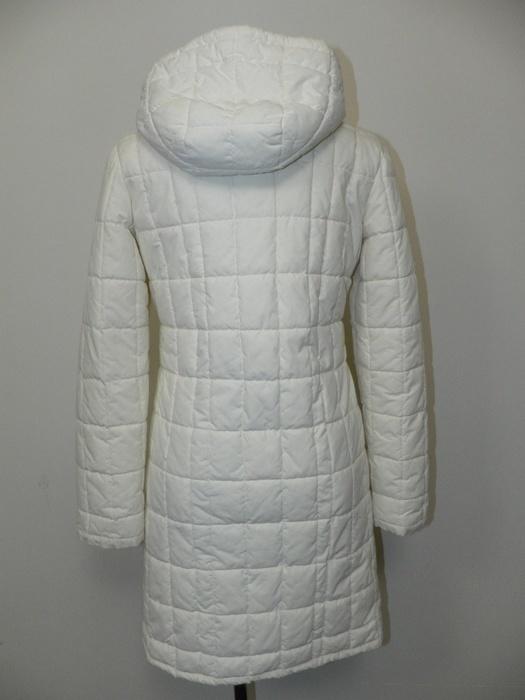 pikowany płaszcz RV...
