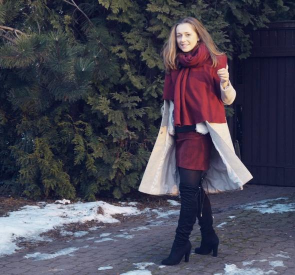 Blogerek Jak przełamać zimową nude