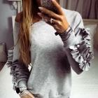 Grey&Silver&Jeans