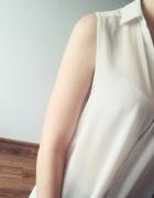 Biała koszula S