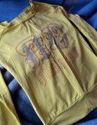 bluzeczka cytrynka