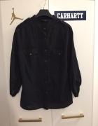 koszula czarna dorothy perkins