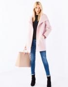 Płaszcz płaszczyk mohito różowy...