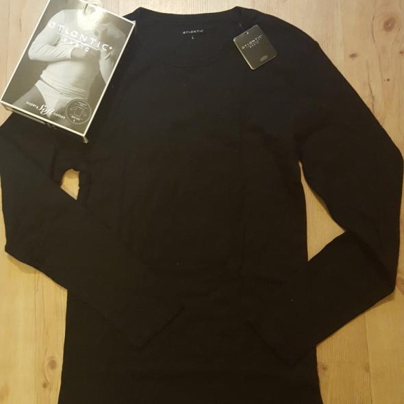 Koszulki i t-shirty Atlantic podkoszulek długi rękaw 3XL NOWY PROMOCJA
