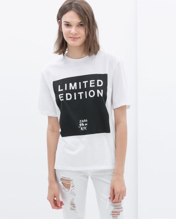 Limited Edition TShirt...
