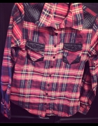 Koszula krata