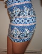 H&M Piękna spódniczka XS