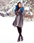 zimowa stylizacja...