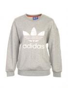 bluza szara Adidas...