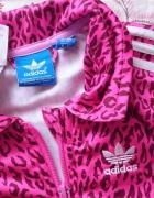 Dres Adidas dla dziewczynki...