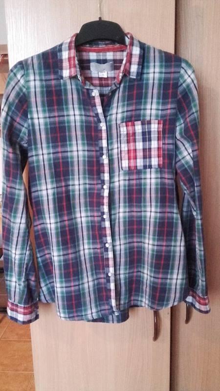 Koszule koszula cropp