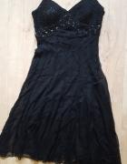 Sukienka na specjalne okazjesprzedam lub wymienię