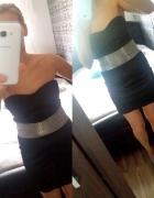 Sukienka mała czarna klasyczna