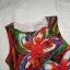 kolorowa sukienka38