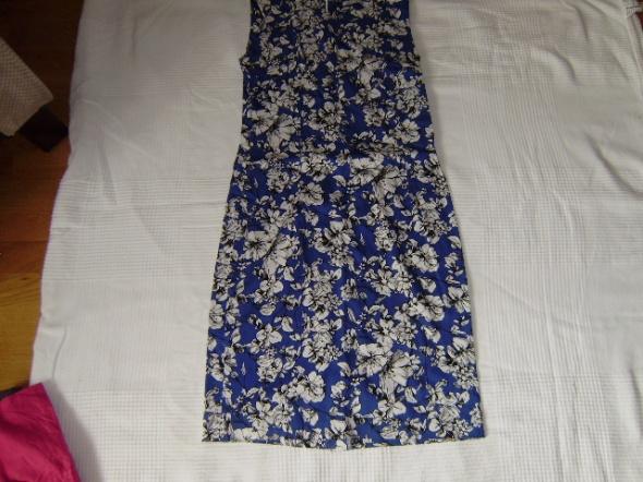 Suknie i sukienki sukienka letnia 38