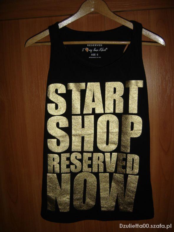 koszulka RESERVED S