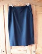 Ołówkowa spódnica Zara