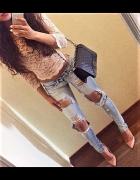 puder & jeans...