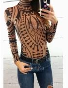 Body azteckie super