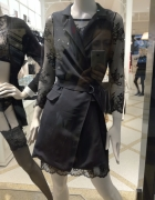 sukienka z intimissimi...
