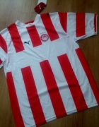Sportowy tshirt PUMA