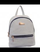 Nowy śliczny plecaczek