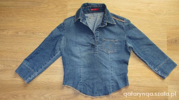 Bluzka koszula Reserved rozmiar S