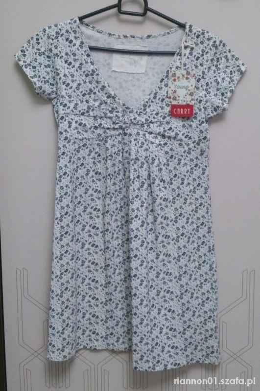 Bluzki Nowa bluzka młodzieżowa