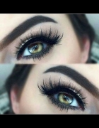 Makijaż oko sexy eyes