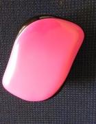 Szczotka do włosów typu tangle teezer różowy