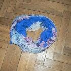 Niebieska apaszka