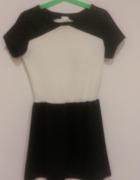 Elegancka sukienka Sinsay 38