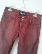 Spodnie rurki Bik Bok super dzins kolor 36 S...